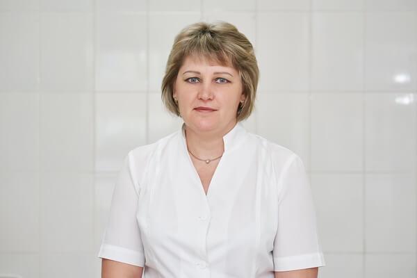 Михайлова Ольга Николаевна