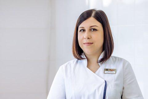 Иванникова Аура