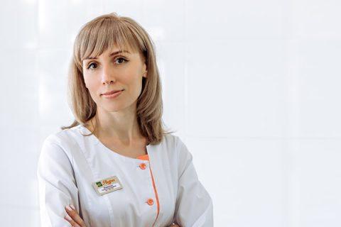 Мамонова Аура