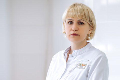 Муханова Аура